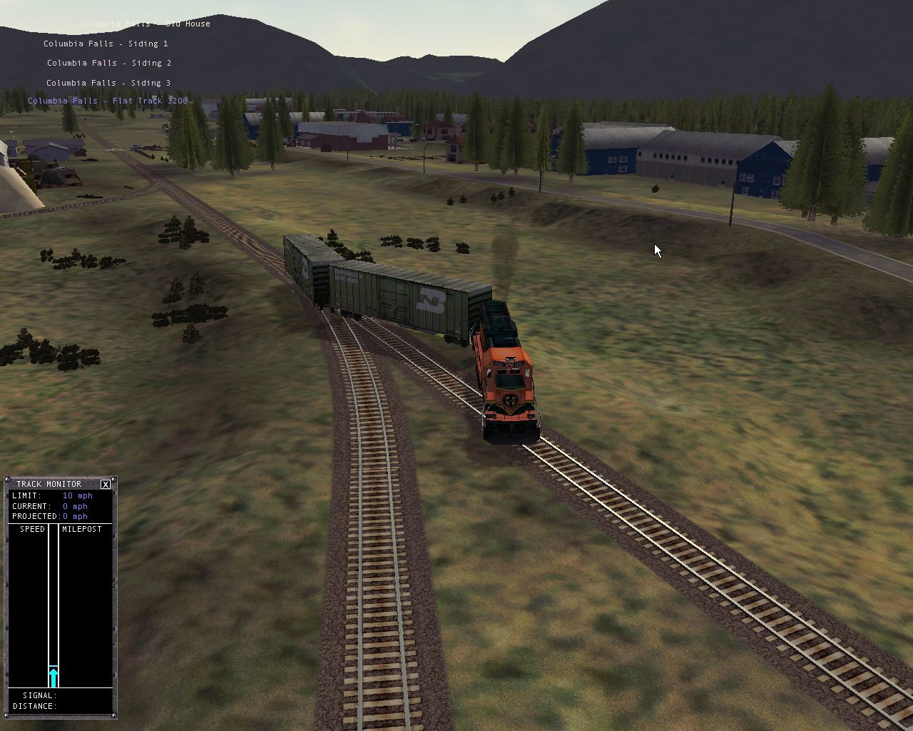 Train Sim Controllers How to Control a Train