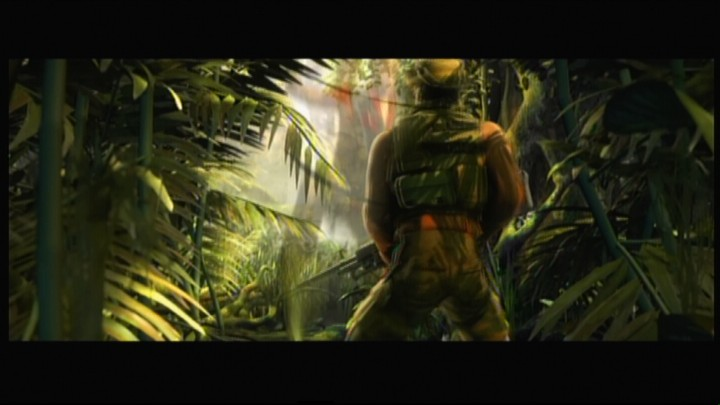 Far Cry: Instincts - Predator Xbox 360 Short opening cinematic