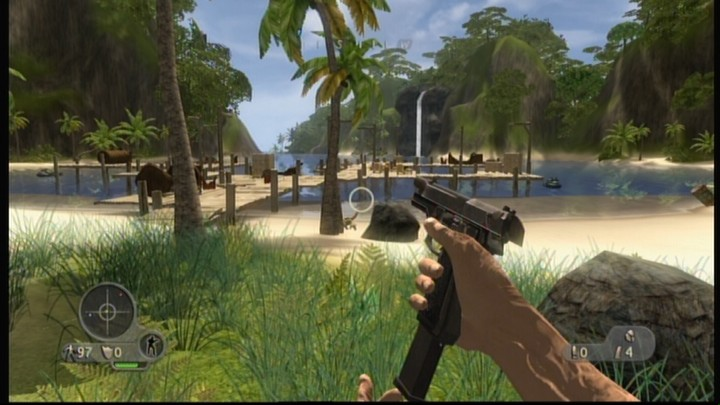 Far Cry Instincts Predator Screenshots For Xbox 360 Mobygames