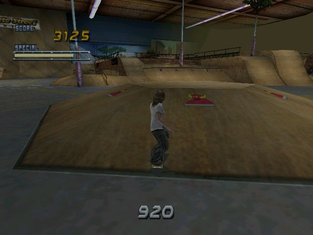 Tony Hawk's Pro Skater 2 Windows Street heaven, too.