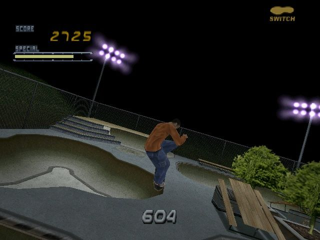 Tony Hawk's Pro Skater 2 Windows Think all Skate parks are rubbish? Here's the chance to prove you can do better