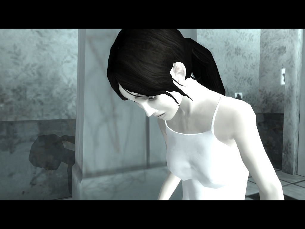 Dreamfall: The Longest Journey Windows Some of the touching moments take place neither in Stark or Arcadia.