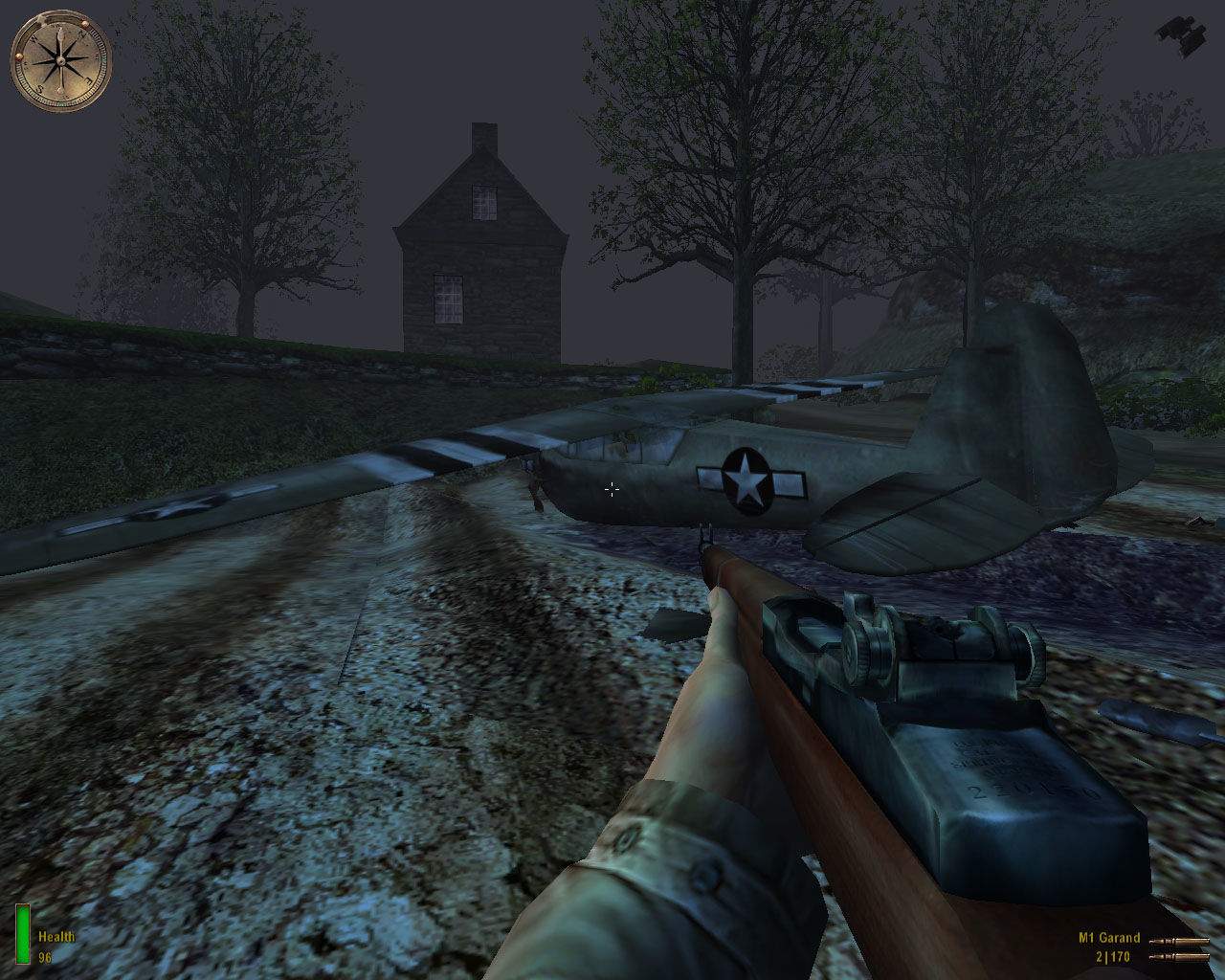 Medal of Honor: Allied Assault Screenshots for Windows