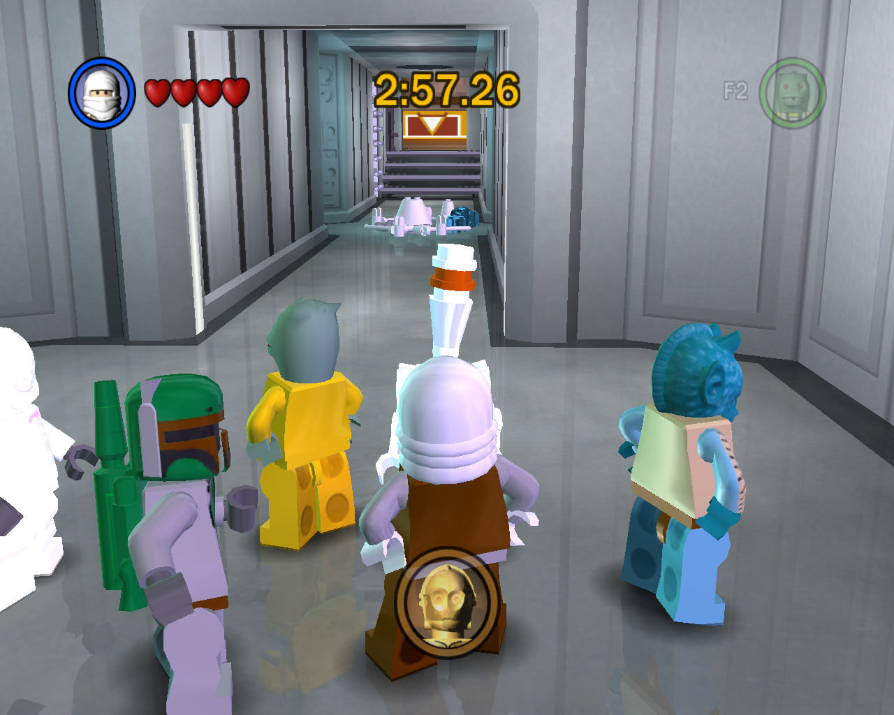 Lego Star Wars Ii The Original Trilogy Screenshots For Windows