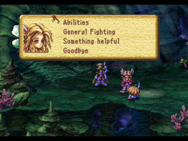 www.mobygames.com/images/shots/l/187837-legend-of-mana-playstation-screenshot-talk-to-duelle-for-tips.png