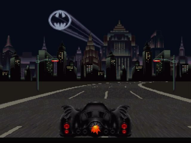 14 Reasons I Love Batman Returns (SNES)