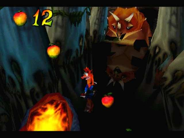 Crash Bandicoot: Warped PlayStation You might want to hurry