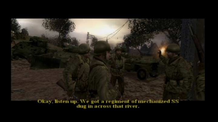 call of duty 2 game free download for windows xp