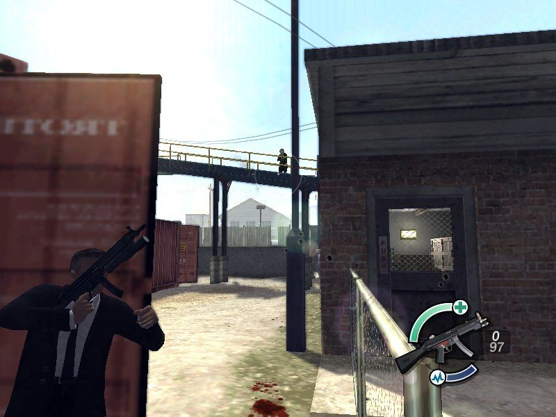 Free Download Reservoir Dogs PC Game Full Version3