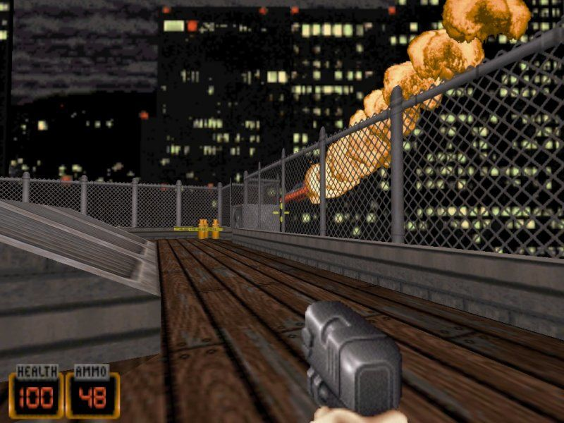 Duke Nukem Pc Game