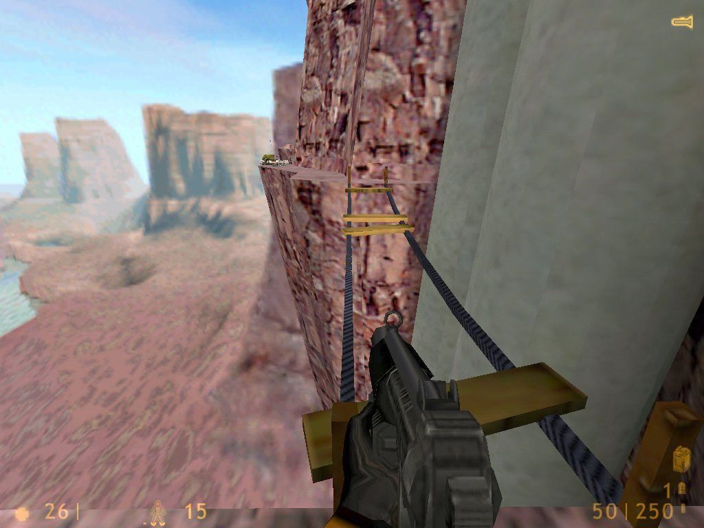 Half-Life Windows Doesn't look very safe...