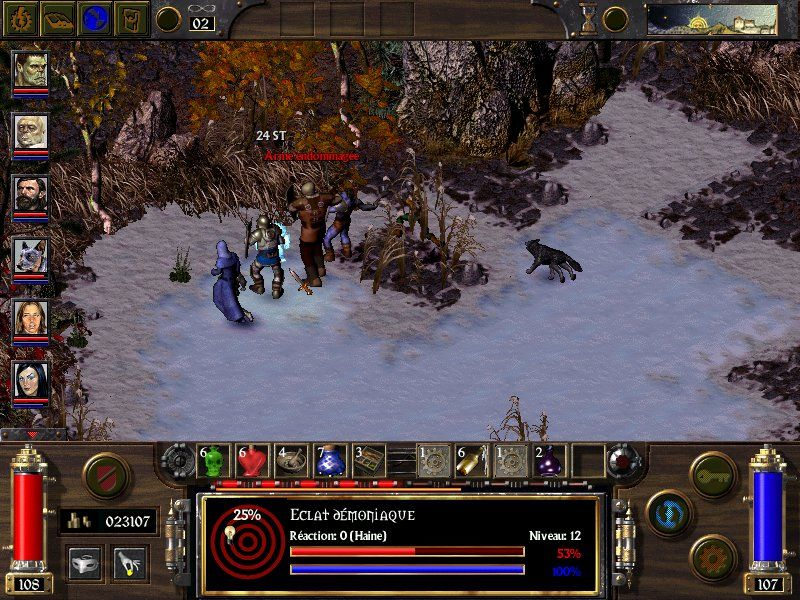 193744-arcanum-of-steamworks-magick-obscura-windows-screenshot-fighting.jpg