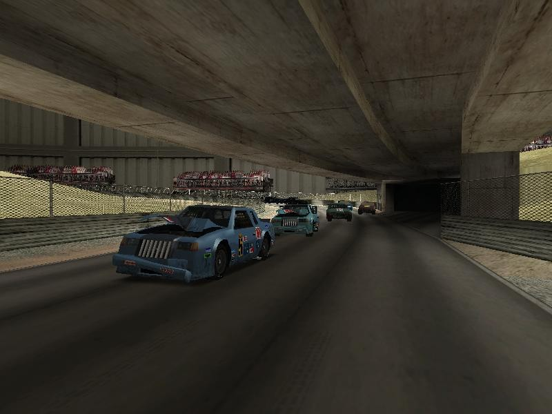 Grand Theft Auto: San Andreas Windows Hotring Racing