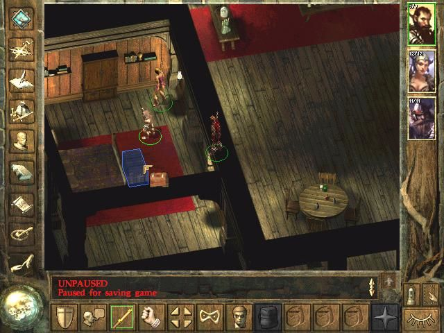 Icewind Dale Windows Hmm, how can I open this chest? Try one of the options below!
