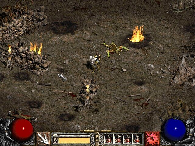 Diablo II: Lord of Destruction Screenshots for Windows - MobyGames