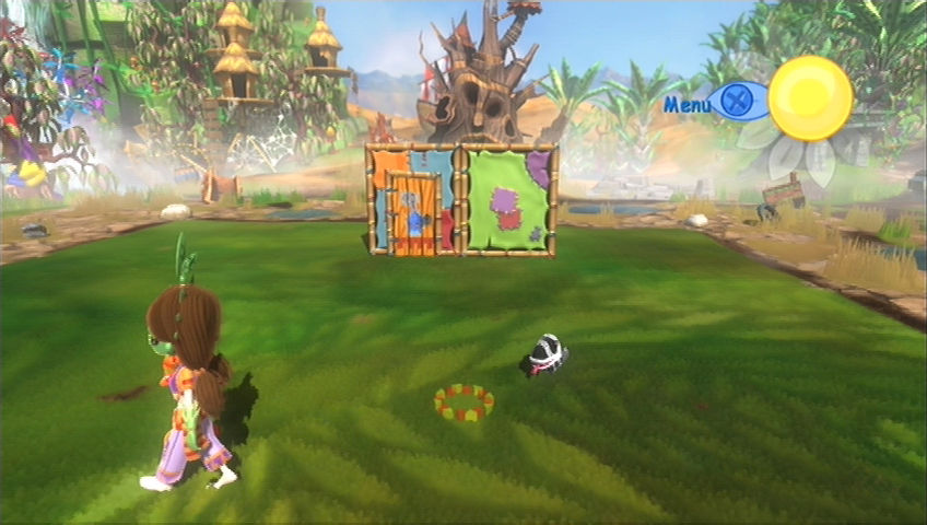 Viva Piñata Xbox 360 Willy Builder has offered to build your first Piñata house for free.