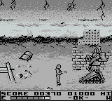 T2: Terminator 2 - Judgment Day Game Boy As John Connor, destroy this Hunter-Killer to progress to Skynet