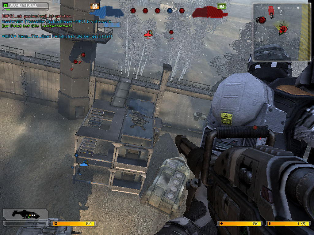 Download Game Pc Ringan Battlefield 2142