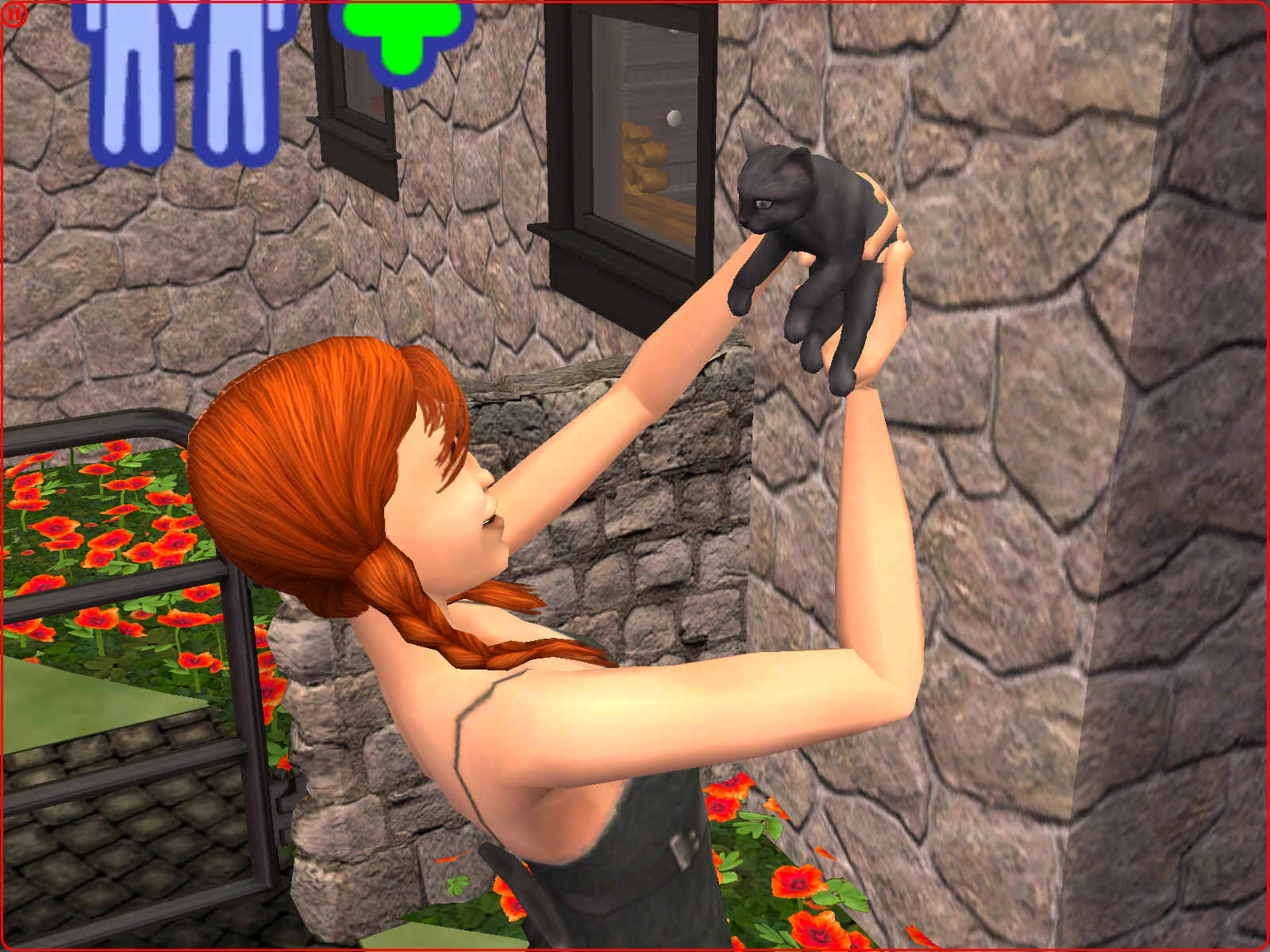 The Sims  Cats And Dogs Games Specs