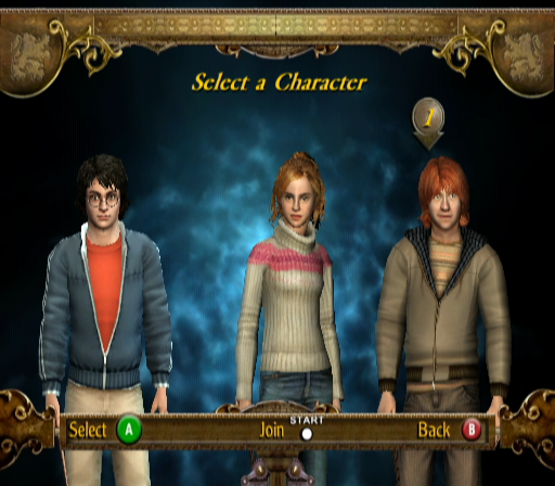Harry Potter And The Goblet Of Fire Screenshots For Gamecube Mobygames