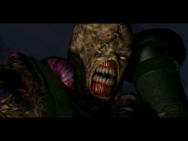 Resident Evil 3: Nemesis Windows Intro 2