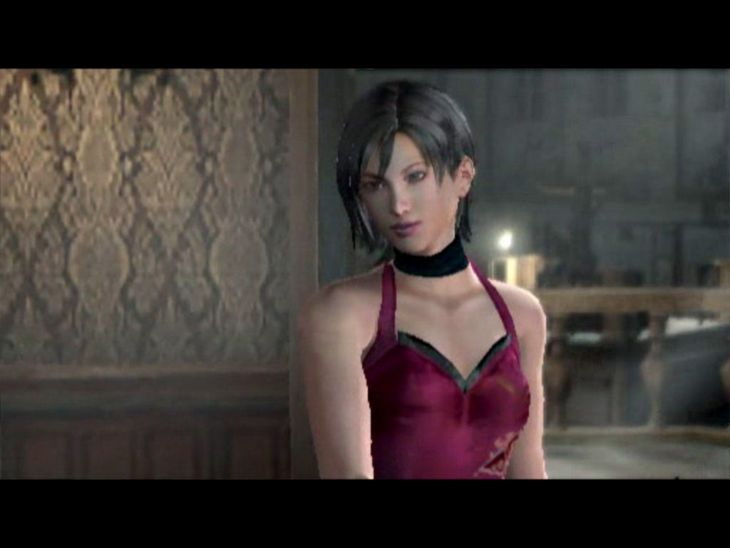 Resident Evil 4 Windows Ada Wong
