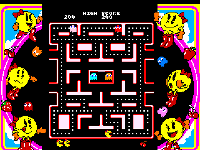 Ms. Pac-man maze madness full game free pc, download, play. Ms.