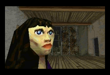 Alone In The Dark 2 Screenshots For Sega Saturn Mobygames