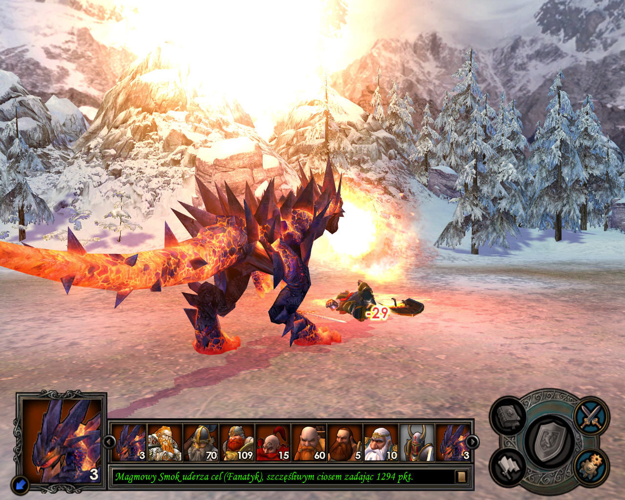 9492ea2b50b Heroes of Might and Magic V  Hammers of Fate Screenshots for Windows ...