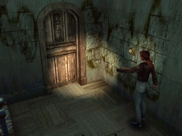 Alone In The Dark The New Nightmare Screenshots For Windows