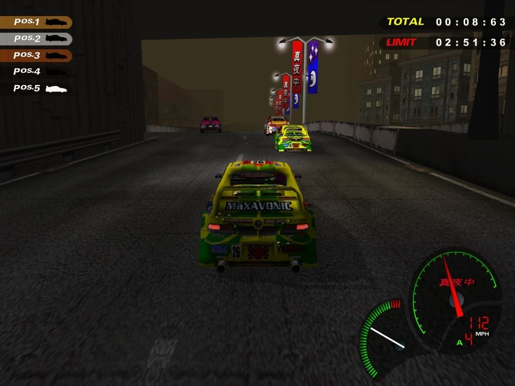 Midnight gt primary racer pc rip windows games for Zona 5 mobilia no club download