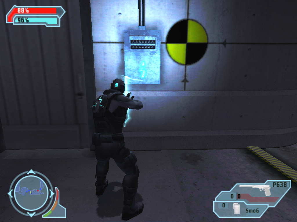 Special Forces: Nemesis Strike Windows Energy rechargers