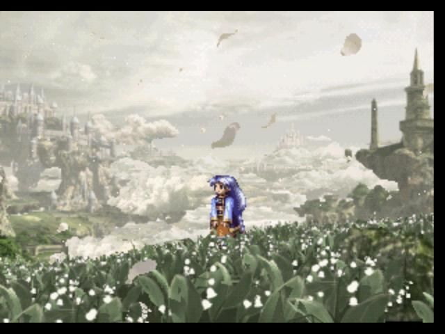 Valkyrie Profile PlayStation Valhalla