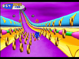 sonic 3d blast | Free Games Download compressed