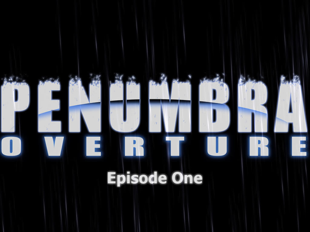 Penumbra: Overture - Episode 1 Windows Title screen