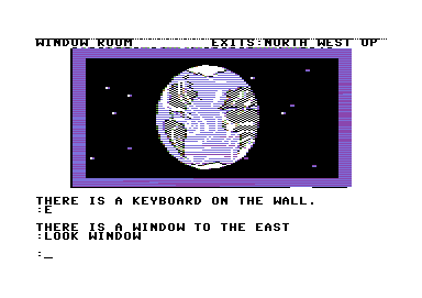 Gruds In Space Commodore 64 The world at large