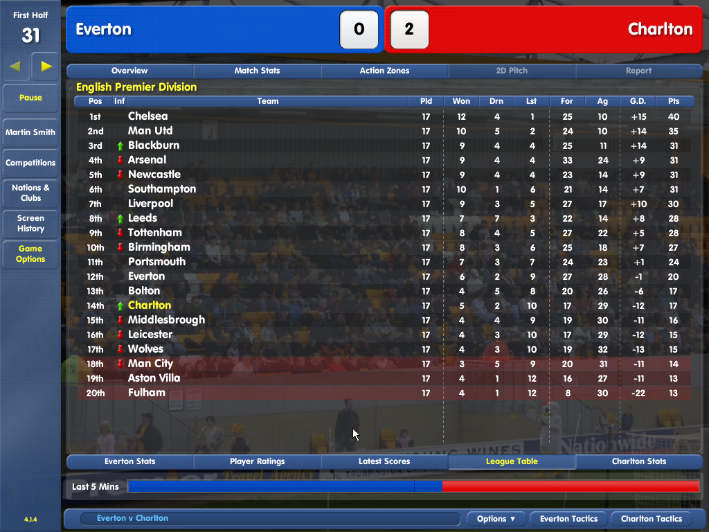 how to play championship manager 01 02 on windows 8
