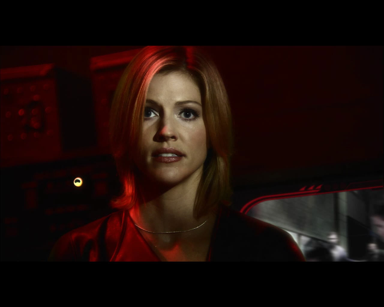 Command & Conquer 3: Tiberium Wars Windows Tricia Helfer as General Kilian Quatar