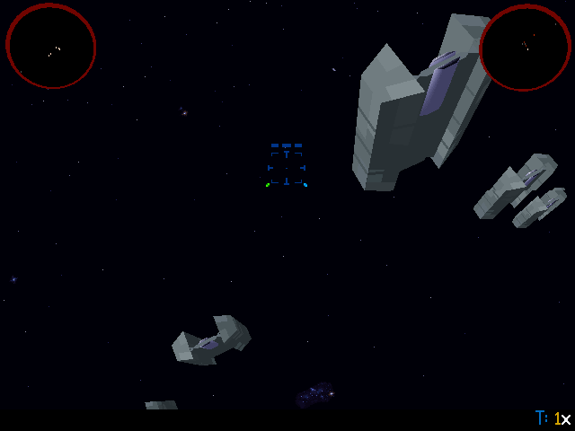 Star wars tie fighter collector s cd rom screenshots for dos