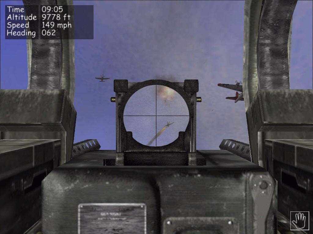 B-17 Flying Fortress: The Mighty 8th! Screenshots for ...