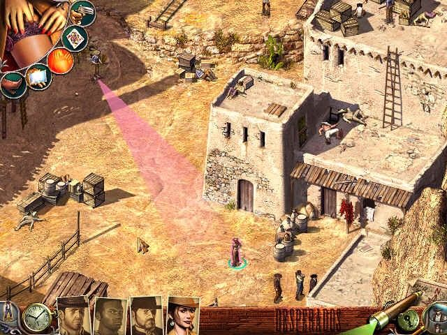 Desperados Wanted Dead Or Alive Screenshots For Windows Mobygames