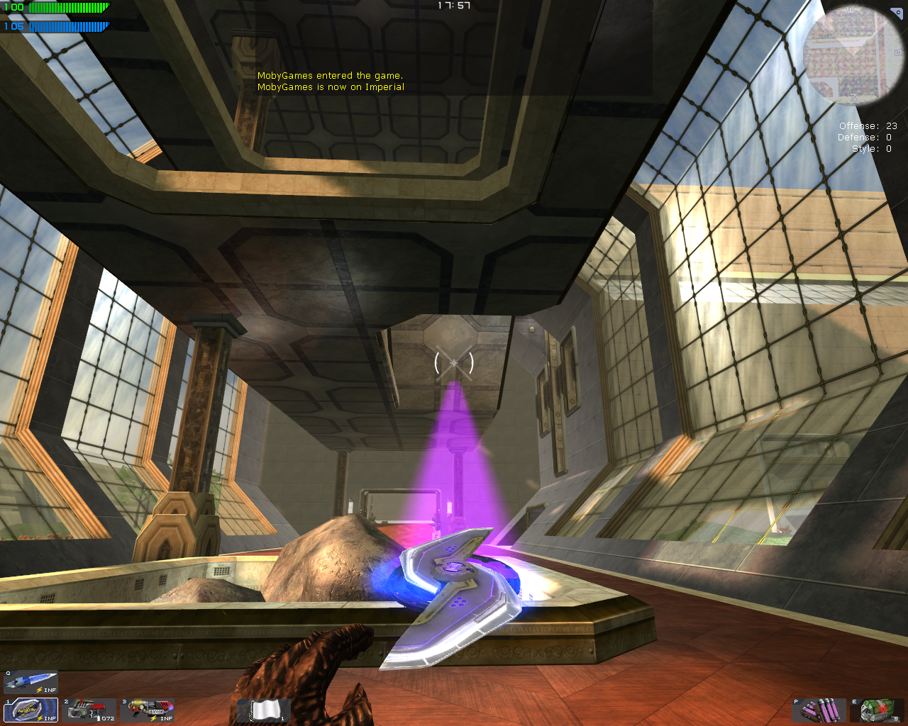 Tribes Vengeance Screenshots For Windows Mobygames