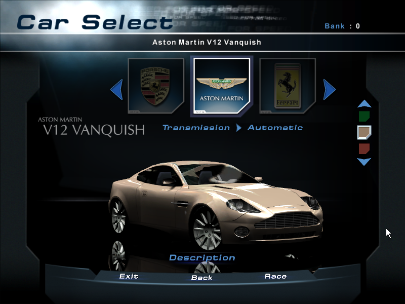 Need For Speed Hot Pursuit 2 Screenshots For Playstation 2