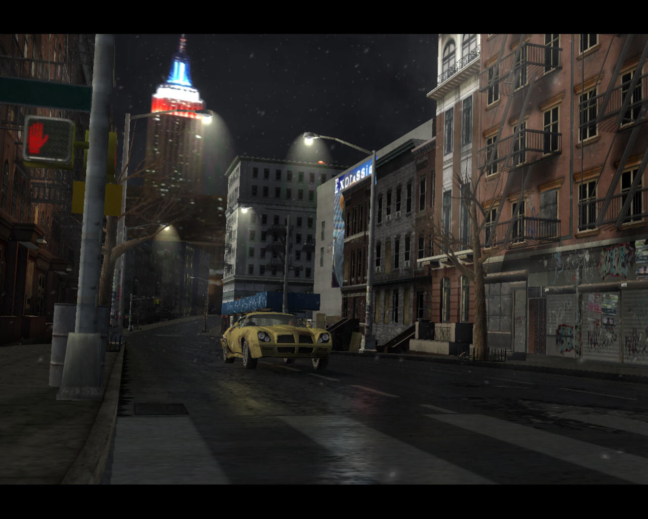 True crime new york city gameplay ps2 picture