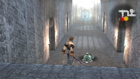 Valhalla Knights Screenshots For Psp Mobygames