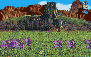 J.R.R. Tolkien's War in Middle Earth Amiga Orcs