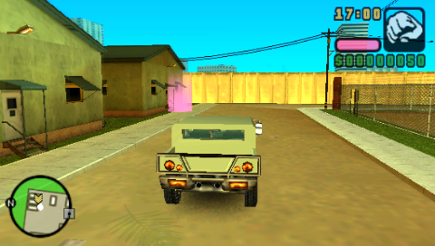Grand theft auto: vice city stories screenshots for psp mobygames.