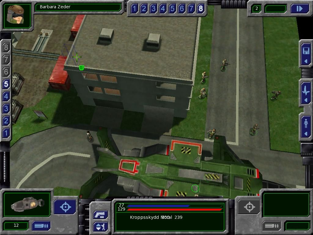 UFO: Alien Invasion Screenshots for Windows - MobyGames