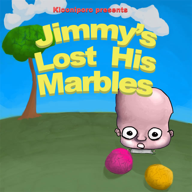 Jimmy's Lost His Marbles