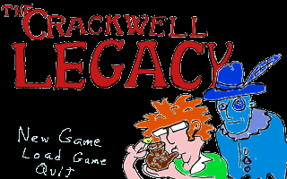 The Crackwell Legacy